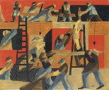 Jacob Lawrence (United States)