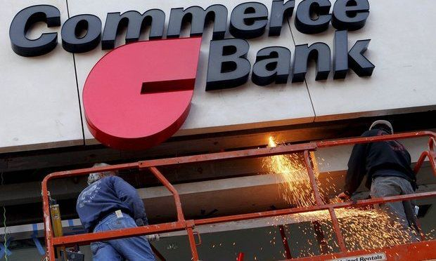 Commerce Bank, founder Vernon Hill square off in federal court in $20 million lawsuit