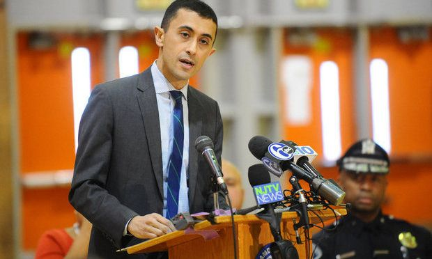 Camden superintendent announces 241 layoffs at city schools