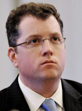 Christie's chief of staff headed to Cooper Hospital Job