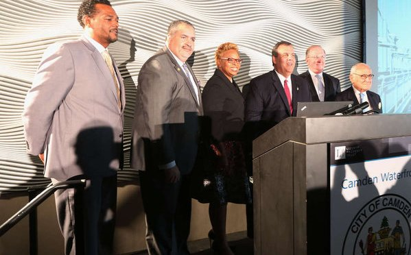 Hope for Camden, or Just Another Pipe Dream?
