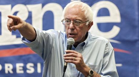 Bernie Sanders Raises $26 Million from 1.3 Million Voters in 3rd Quarter