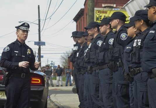Camden County Police Department struggling to keep officers