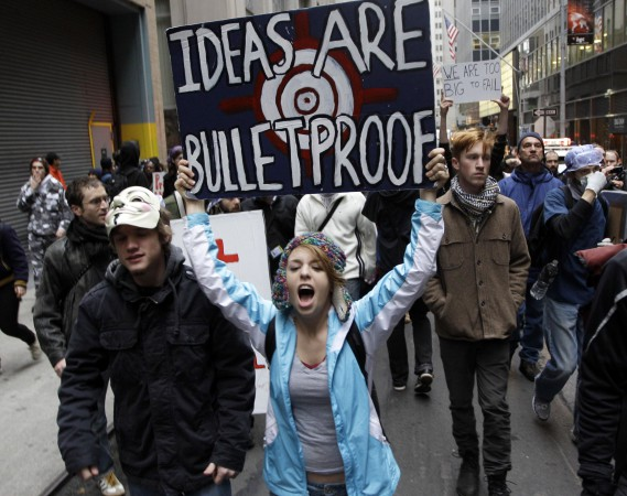 Protest Innovation or Protest Irrelevance