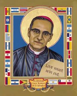 Archbishop Oscar A. Romero