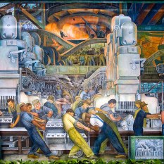 Diego Rivera (Mexico)