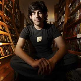 Aaron Schwartz: The Internet's Own Boy (2014)