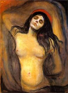 Edvard Munch (Norway)