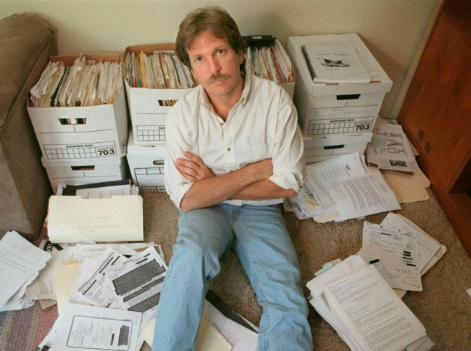Gary Webb: The Suppression of Uncomfortable Inquiries