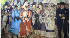 Diego Rivera (Mexico)