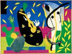 Henri Matisse (France)