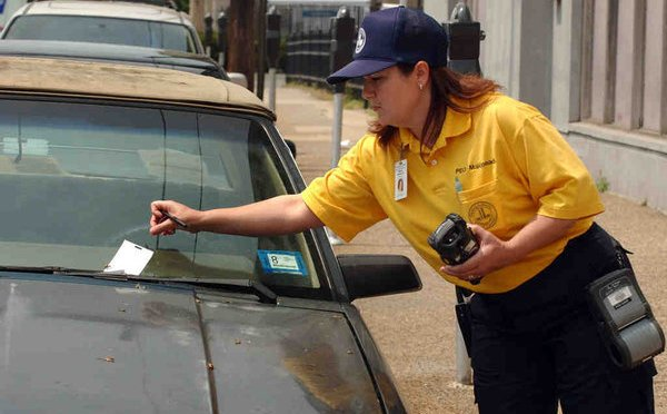 Camden Parking Authority Probed