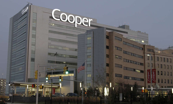 Listing Cooper's Board Deals Companies Associated With The Hospital's Trustees Have Gotten Some Of Its Largest Contracts