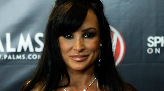 Former Porn Star Lisa Ann Says Increased Demand for Abuse Porn Tends to 'Break You Down as a Woman'